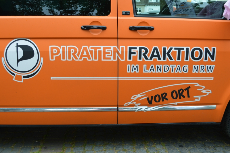 Piratenfraktion vor Ort 3
